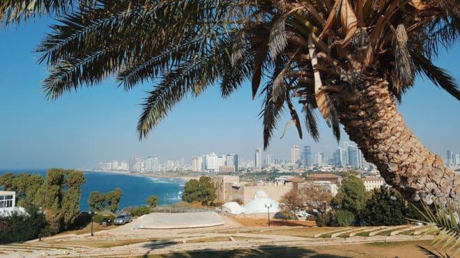 Tel Aviv, Israël.